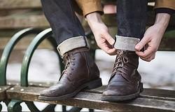 Как правильно и стильно подворачивать джинсы мужчинам