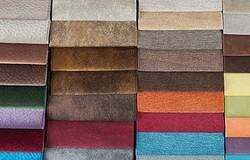 Что лучше для дивана - шенилл или флок? Характеристики материалов. Сравнение обивки для дивана.