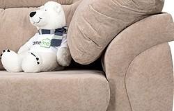 Что лучше на диван - флок или велюр? Характеристики обоих материалов. Сравнительные особенности велюра и флока.