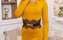 Как украсить платье кружевом своими руками с фото примерами