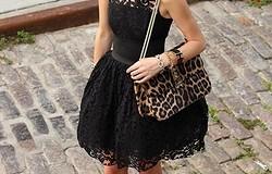 Какому возрасту покорно кружево? Когда кружевная одежда выглядит вульгарно? Примеры вырвиглазных гипюровых нарядов.