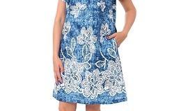 Кулирка кабартма — описание что за ткань, характеристики и свойства, что шьют из ткани