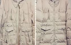 Как расправить (распределить, распушить) синтепон в куртке после стирки