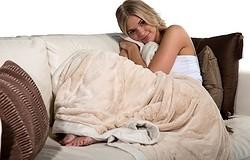Одеяло из шерсти мериноса — описание овечьей шерсти, состав и характеристики