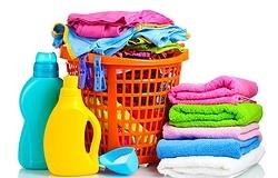 Как стирать полиэстер – вручную и в машинке, правильный уход