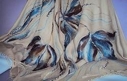 Как привалять шерсть к ткани? К какой ткани можно привалять шерсть, а к какой нет?