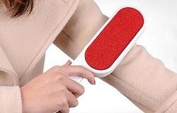 Как убрать шерсть с одежды, ковра: готовые решения и подручные средства