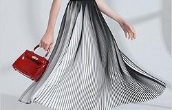 Как гладить плиссированную юбку из шифона и шифон в целом