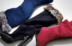 Как почистить велюровые сапоги в домашних условиях? Чем можно чистить обувь из велюра, а чем — нельзя? Способы удаления грязи.