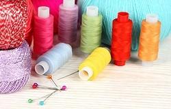 Какие бывают нитки? Классификация ниток по назначению, составу, материалу. Как маркируются нитки?